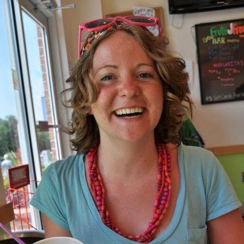 Alicia Sherrin - Togo Peace Corps
