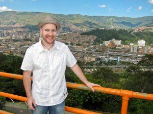 David Lee Medellin Living