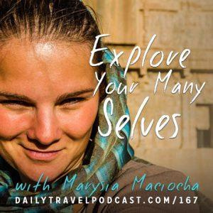 Marysia Maciocha My Travel Affairs