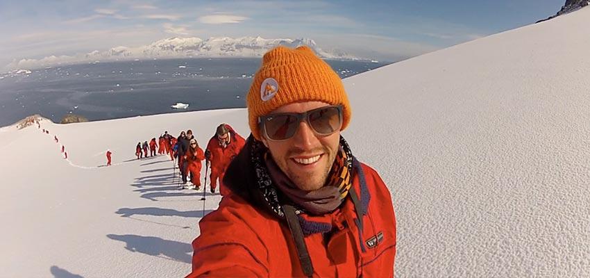 198: Travel to Accelerate Your Career with Mark van der Heijden
