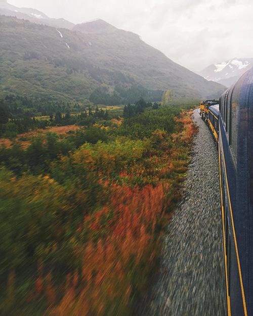 Alaska Railroad Kirsten Alana ATTA atws2016