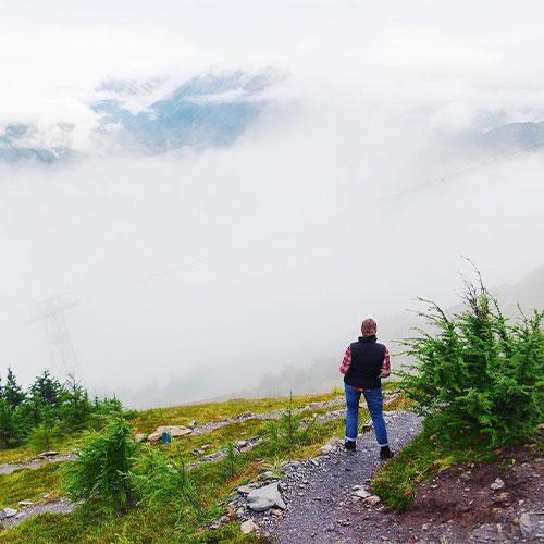 Kirsten Alana Fog Alaska