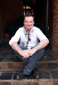 Nathaniel Boyle - Holocene, Transformative Travel